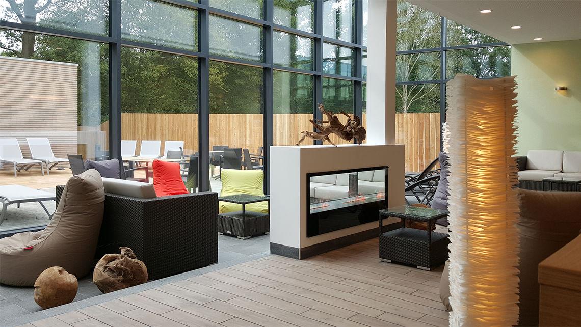 Sauna Ruheraum Möbel Schönsten Einrichtungsideen