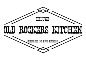 Old Rockers Kitchen